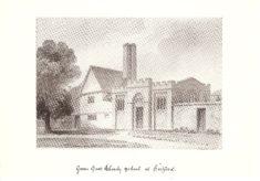 Hertford Green Coat School