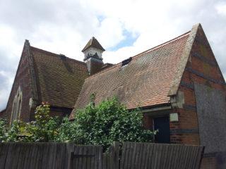 Musley School, Ware | S Williams