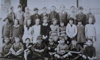 Musley School, Ware | 1930s, Herts Archives Off Acc 1378