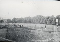 Queen's Road - Early Photographs
