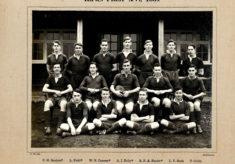 Hertford Grammar School R.F.C. First XV., 1931