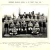 Hertford Grammar School Sports Teams, 1940 - 49