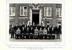Hertford Grammar School Prefects, 1958