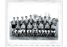 Hertford Grammar School Colts Rugby Team, 1959