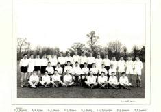 Hertford Grammar School 2nd XXX Rugby Team, 1961