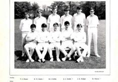 Hertford Grammar School 1st XI 1966