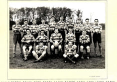 Hertford Grammar School 2nd XV, 1950