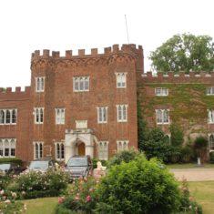 Hertford Castle (No. 1) | Hakan Akin