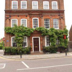 Yeomanry House (No. 28) | Hakan Akin