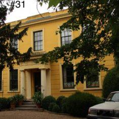North Road House, a former home of Annie S. Swan (No. 31) | Hakan Akin