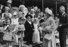 Coronation Celebrations - 1953