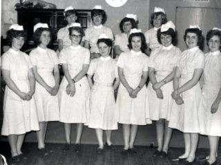 Hertford County Hospital - Student Nurses