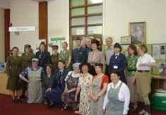 Hertfordshire Archives and Local Studies Open Day 2004