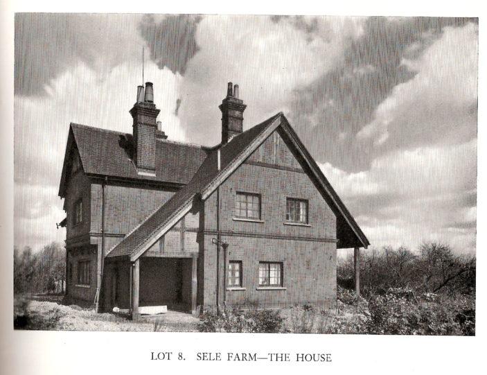 SELE FARM - Lot 8