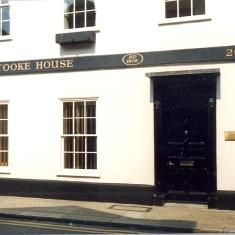 Tooke House, Bull Plain, Hertford | Heather MacDonald