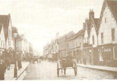 High Street, Ware, 1911 (Part 2)