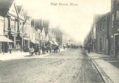 High Street, Ware, 1911 (Part 4)