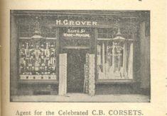 High Street, Ware, 1911 (Part 3)
