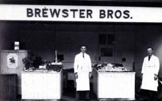 The Brewster shop in Broxbourne | Dianne Brewster