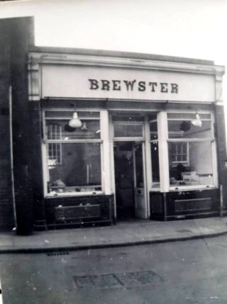 WH Brewster & Sons, 11 South Street | Hertfordshire Archives and Local Studies