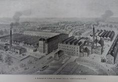 Allen & Hanbury's: a birds-eye view from 1920