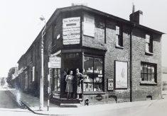 The original Top Shop