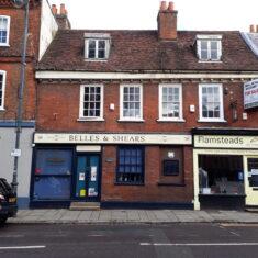 38 St Andrew Street, Hertford | Susan Payne