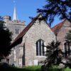 The Hertfordshire Spike
