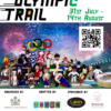 Hertford Olympic Town Centre Summer Holidays Trail