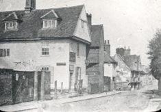 The Opening of Cowbridge School
