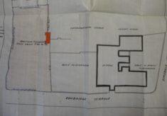 Cowbridge School under Agnes Lethem, 1915 - 1923