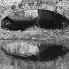 Bridge near Hertford | by Richard Brockbank