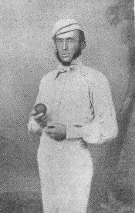 John Hughes c. 1876