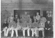 Hertford 1886