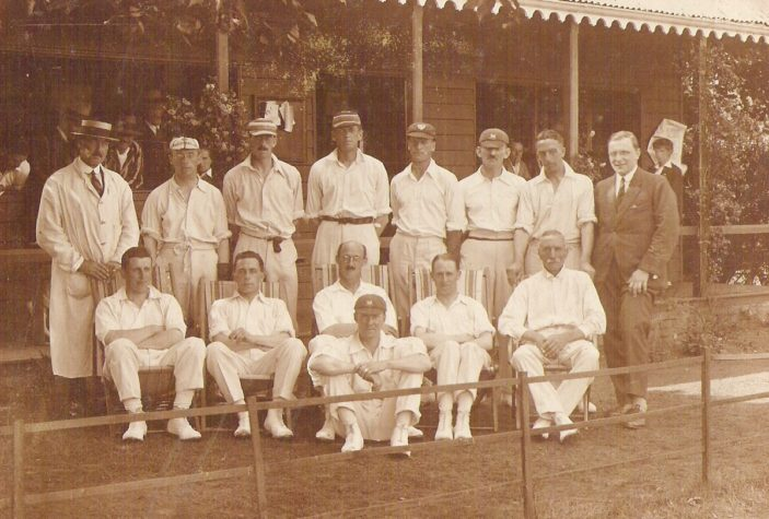 Hertford 1925