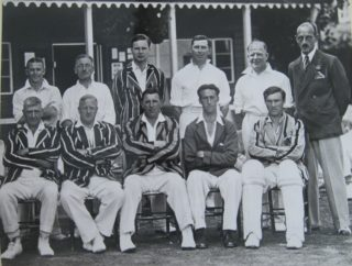 Hertford 1935