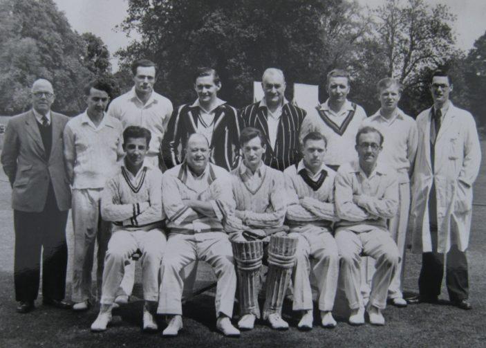 Hertford 1955