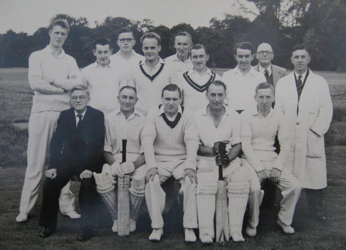 Hertford 1957