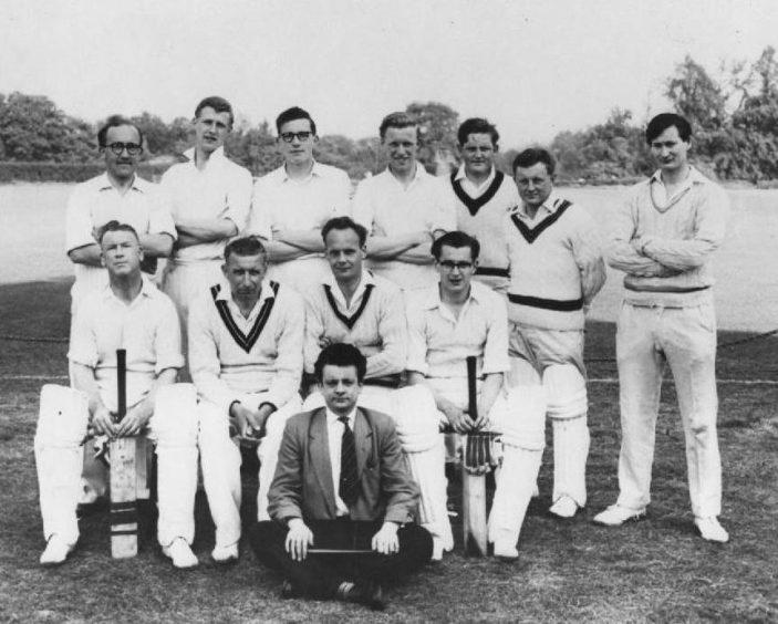 Hertford 1959