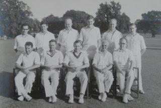 Hertford 1961