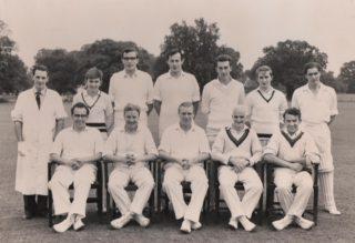 Hertford 1962
