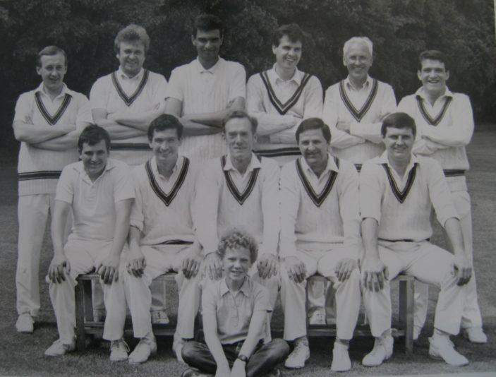 Hertford 1988
