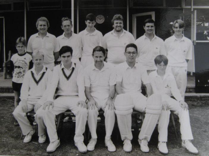 Hertford 1993