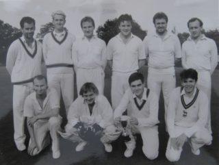 Hertford 1994