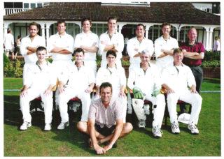 Hertford 2005
