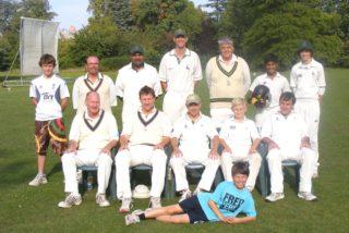 Hertford CC 2011