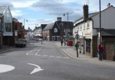 Hertford: 40 years on