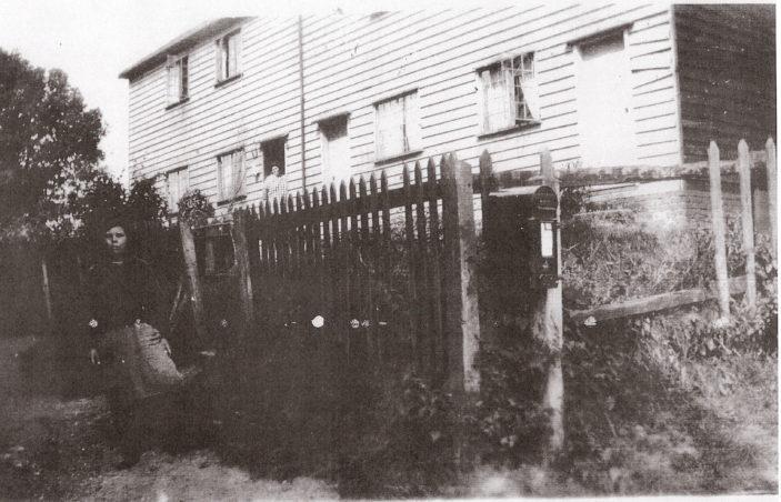 Baker's End Cottages