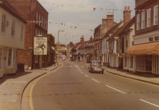 Baldock Street | Herts Archives & Local Studies