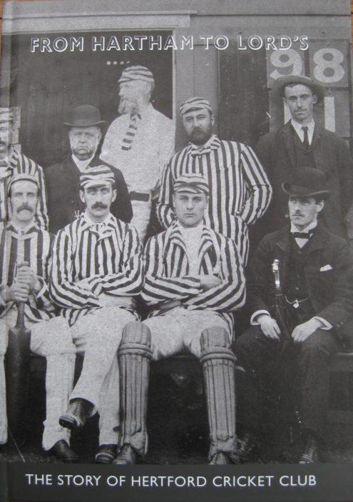 HERTFORD CRICKET CLUB